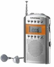 Grundig mini Boy 62 radio Portátil con auriculares
