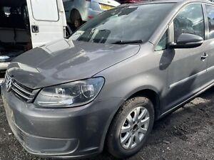 2010 - 15 VW Touran Passenger Mirror  - Breaking Full Car