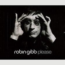 2002 (MCD) ROBIN GIBB / Please