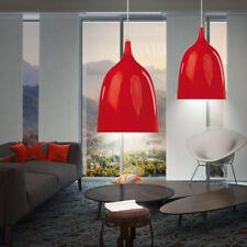 Retro Lámpara Suspendida ESS Habitación Techo Colgante Iluminación Rendondo