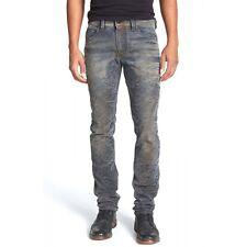 DIESEL THAVAR 0821C Skinny Jeans W30 L30 100% AUTENTICO