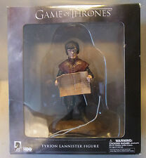 Game of Thrones HBO Dark Horse Deluxe Figur TYRION LANNISTER 2014 mit Box