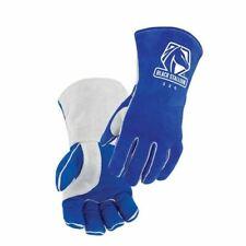 Black Stallion Cushioncore Cowhide Stick Welding Gloves 320 Large