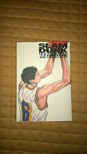 Slam Dunk 11 Deluxe D/Books D/Visual di Takehiko Inoue