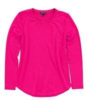J.Crew Mercantile Women's XL - NWT - Pink Supercomfy Long Sleeve Sweatshirt Tee
