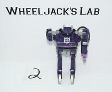 Shockwave Hasbro 1985 G1 Transformers Action Figure BRK GUN TIP #2