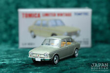 [Tomica Limited Vintage Lv-63a 1/64] Subaru 1000 Super Dx (Palegreen)