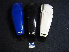 Ufo Yamaha Yz 125/250 96-01 Trasera Enduro Fender 3800