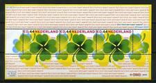 Nederland  2713 Blok weken van de kaart 2010 - POSTFRIS