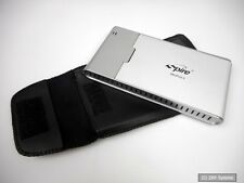 2.5 spire minipod II de disco carcasas para discos IDE, USB 2.0 leer!