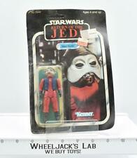 Nien Nunb Sealed Star Wars ROTJ 1983 Vintage Kenner Action Figure