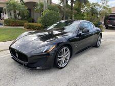 2015 Maserati Gran Turismo Sport $142K MSRP! LOW MILES* RARE RED INTERIOR!