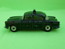 DINKY TOYS 256 HUMBER HAWK POLICE PATROL CAR 1/43 - GOOD CONDITION -