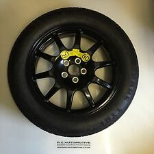 GENUINE RANGE ROVER L405 AND RANGE ROVER SPORT L494 SPACE SAVER AND TYRE