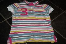 Joules Striped Short Sleeve Girls' T-Shirts & Tops (2-16 Years)