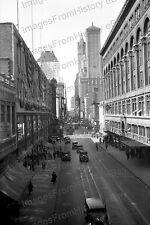 20x30 Poster Historic 330 5th Avenue New York City 1936 #1091