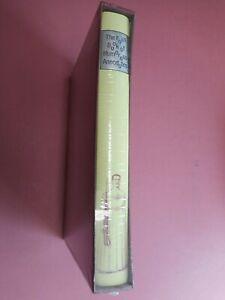 FOLIO SOCIETY HUMOROUS ANCEDOTES  BOOK/SLIPCASE NEW/SEALED  LOW POST