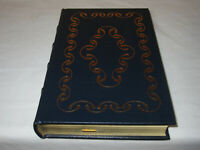 Easton Press TOILERS OF  THE SEA Victor Hugo LEATHER 1974 Famous Editions NRFINE