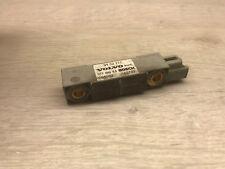 A134 OEM VOLVO S60 / V70 Front Impact Sensor ; Part No. 9452777
