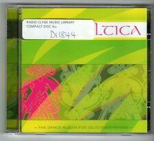 (GX962) DJ Marco - Club Celtica, The Dance Album For Celts Everywhere - 2005 CD