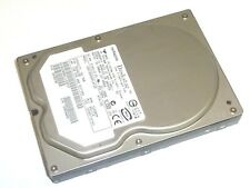 "HITACHI DESKSTAR HDS728080PLAT20 7200 RPM 3.5"" IDE PATA HARD DRIVE 82.3GB WORKS!"