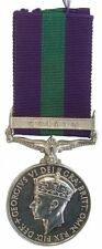 World War II Original Collectable Military Medals