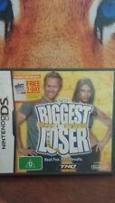 The Biggest Loser NDS