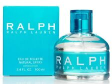 RALPH Perfume BY Ralph Lauren 3.4 oz 100 ml EDT Eau De Toilette Spray for Women