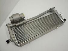 Audi R8 42 Spyder Engine Oil Cooler Radiator New Genuine 427117015