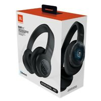 JBL DuetNC Black Wireless Bluetooth Headphones Harman Kardon Sound