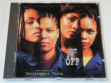 Christopher Young SET IT OFF Soundtrack CD