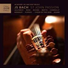 Johann Sebastian Bach - Bach: St. John Passion (2014)