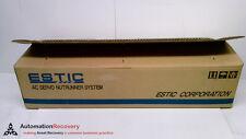 ESTIC ENRH-T2130-A, HAND HELD NUT RUNNER, 200W, HANDY 1000, NEW #219867