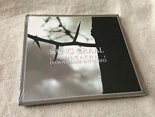 DAWN & DUSK ENTWINED / GOLGATHA - Sang Graal LTD ED DIGI CD BRAND NEW & SEALED!