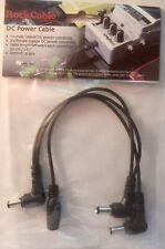 9V Daisy Chain Split Kabel für Gitarre Effektgerät Netzteil Effektpedal Pedal