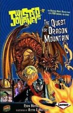 Twisted Tales:  The Quest for Dragon Mountain