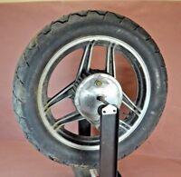 Honda VF 750 S Sabre V45 1982 Tourmax Front Wheel Bearings /& Seals 6302-2rs for sale online