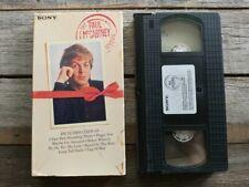 Paul McCartney Special VHS Sony1986