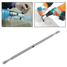 128x4mm Head Sheet Drill Nibbler Dia Replace Arbor Metal Dual Saw Cutter Tool