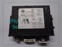 Computer ECU Steuergerät Nissan 285969F90 5WK4661 Warranty Garantie