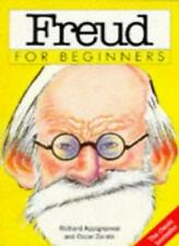 Freud for Beginners-Richard Appignanesi, Oscar Zarate