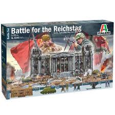 Italeri Berlin 1945 Fall of The Reich 1 72 6195S