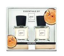 Geschenkset Essentials By ipuro Cedar Wood 2x50ml Raumduft