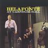 BELAFONTE,HARRY-BELAFONTE AT CARNEGIE HALL CD NEW