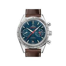OMEGA Stainless Steel Case Wristwatches