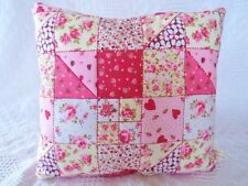 Patchwork Quilting Kit Complete Cushion Craft Kit Sewing for Beginners & Gifts!