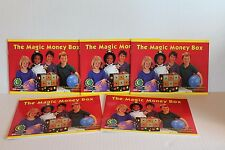 The Magic Money Box - Ctp Math Series Set of 5 Guided Reading Books