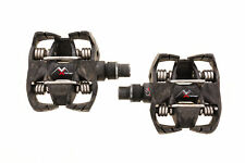 Time MX8 Carbon Pedals Clipless Black - Good