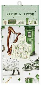 Impressions of Ireland Apron (sg)