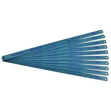 """SEGHETTO Lame 12""""/300mm 14 TPI per il taglio di metallo legno plastica 10 CONF. MC14"""